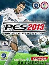 Pro Evolution Soccer 2013 (Мод)   240*320