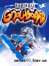 Radikal Snowboard   240*320