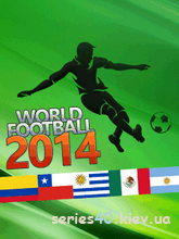 World Football 2014 | 240*320