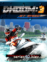 Dhoom 3: Jet Speed | 240*320