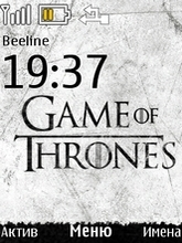 Game of Thrones by Outlaw | 240*320