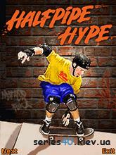 Halfpipe Hype | 240*320
