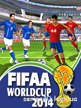 FIFAA World сup 2014 | 240*320