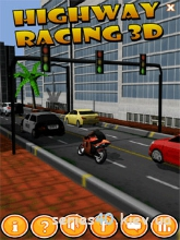 Highway Racing 3D | 230*320