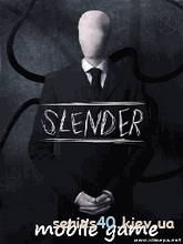Slender Mobile | 240*320