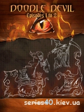 Doodle Devil (Episode 1-2) |240*320