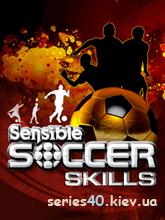 Sensible Soccer Skills | 240*320