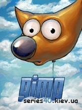 GIMP v.2.8.10