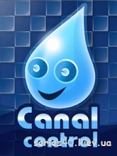 Canal Control | 240*320