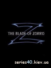 The blade of Zorro | 240*320