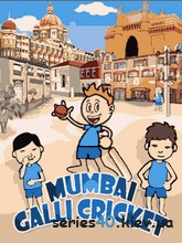 Mumbai Galli Cricket | 240*320