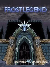 Castlevania : The frost legend | 240*320