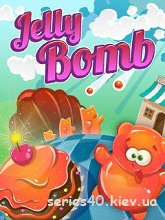 Jelly Bomb | 240*320