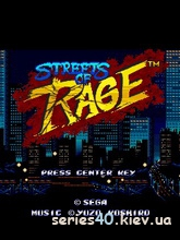 Streets Of Rage | 240*320
