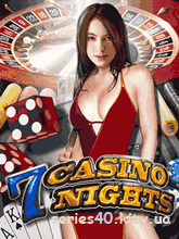 7 Casino Nights | 240*320