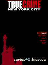 True Crime: New York City | 240*320