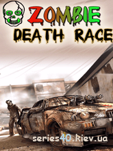 Zombie Death Race   240*320