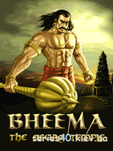 Bheema: The Asura Temple | 240*320