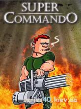 Super Commando | 240*320