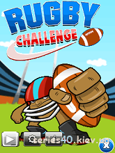 Rugby Challenge | 240*320