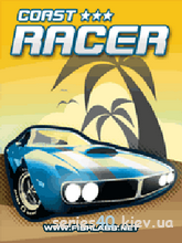 3D Coast Racer | 240*320