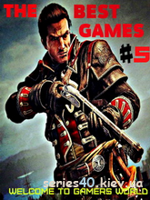 The Best Games #5 | 240*320