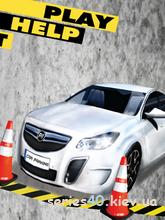 3D Car Parking 2 | 240*320