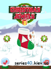 Christmas Jewels | 240*320