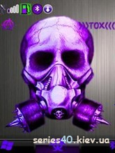 Purple System by VICTOX