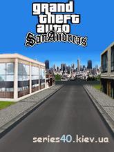 GTA: San Andreas 3D | 240*320
