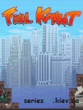 Final Combat | 240*320