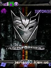 ≪TransformatoX≫ | 240*320