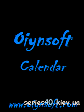 Oiynsoft Calendar | 240*320