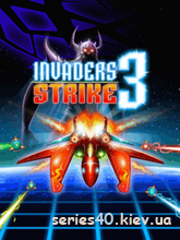 Invaders Strike 3 | 240*320