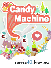 Candy Machine | 240*320