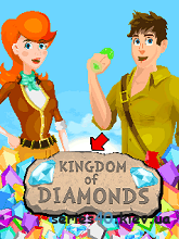 Kingdom Of Diamonds | 240*320