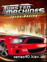 Twisted Machines Turbo Racing | 240*320