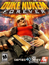 Duke Nukem Forever Mobile | 240*320