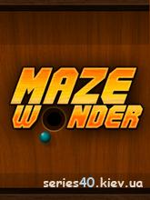 Maze Wonder | 240*320