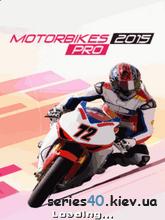 Motorbikes Pro 2015 | 240*320