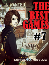 The Best Games #7 | 240*320