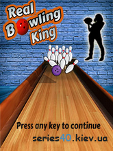 Real Bowling King | 240*320