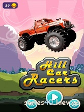 Hill Car Racer | 240*320