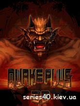 Quake Plus 3D (Мод) | 240*320