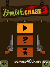Zombie Chase 3 | 240*320