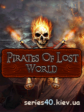 Pirates Of Lost World | 240*320