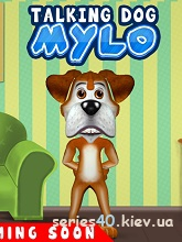 Talking Dog Mylo | 240*320