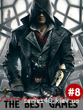 The Best Games #8   All