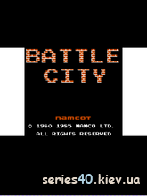 Battle City | 240*320(Мод)