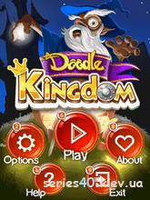 Doodle Kingdom   240*320